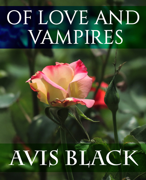 Of Love and Vampires-600 px for WordPress